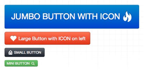 bootstrap button colors bootstrap buttons concrete5