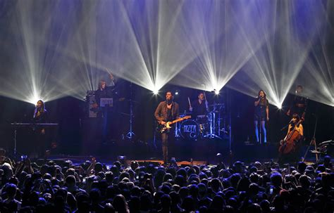 hozier work song live in glasgow 16 11 14 hozier grows his legend at the hammerstein