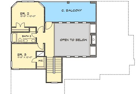 tuscan villa floor plans 3 bedroom tuscan villa house plan 36803jg