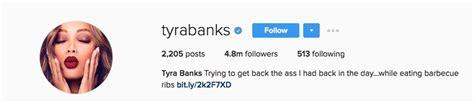 celebrity bios on instagram 11 surprisingly funny celebrity instagram bios galore