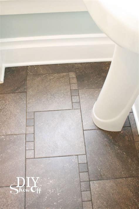 bathroom tile trim ideas home minimalist modern