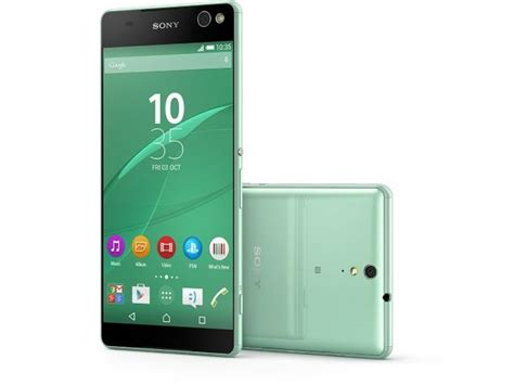 Hp Sony Xperia Ultra C5 sony xperia c5 ultra price specifications features comparison