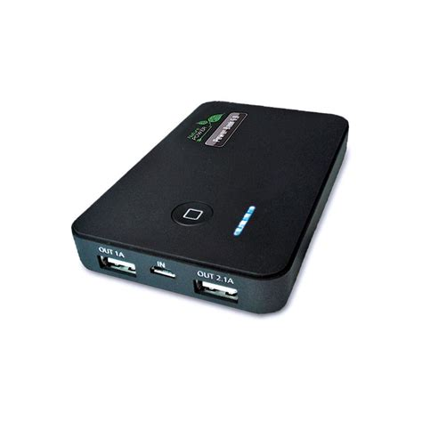 Power Bank Untuk Tab nature power 5 000 mah power bank portable battery charger