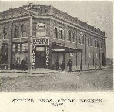 137 best images about broken bow a century ago a