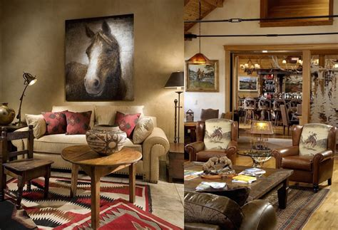Western Family Room Decorating Ideas by 25 Amazing Western Living Room Decor Ideas Interior God