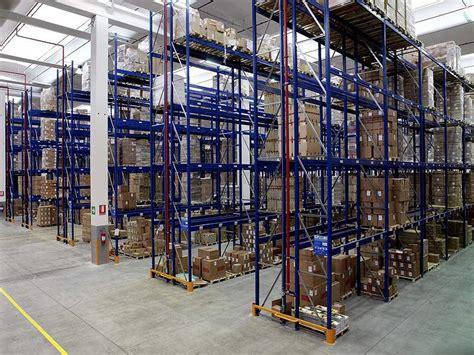 scaffali metallici usati scaffali metallici scaffalature industriali a bagnoli