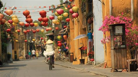 Great Home Plans by Trip In Asia Hoi An