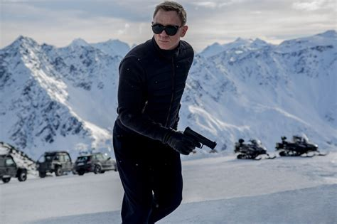 What James Bond Film Is After Spectre | spectre the film summit ever about james bond here