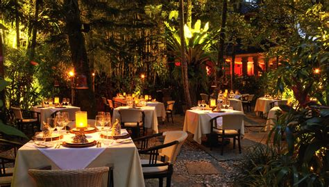 Garden Restaurant by Mozaic Restaurant Garden 169 Mozaic Restaurant Photo