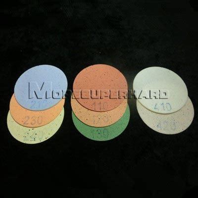 Polyurethane Pu Polishing Pad Msh 110 Msh 120 Msh 130