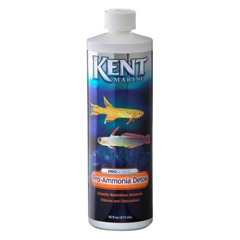 Ammonia In Human How To Detox by Kent Ammonia Detox 237 Ml