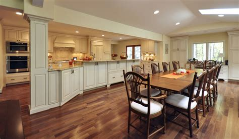 elegant french country kitchen traditional kitchen dc metro  denise koczera