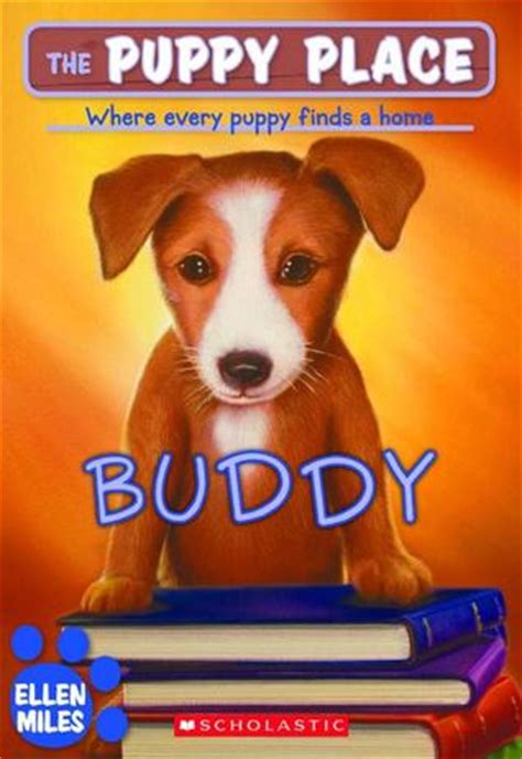 puppy place buddy the puppy place 5 by reviews discussion bookclubs lists