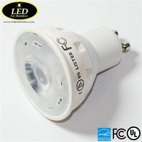 Lu Tembak Led 10 Watt led for buildersgreenlux high quality gu10 6 watt 5000k