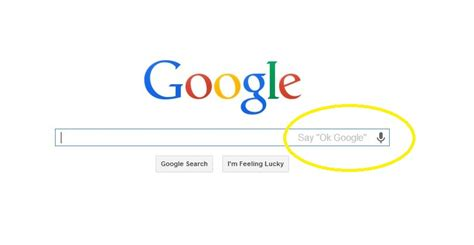Ok Search Introduces Quot Ok Quot Voice Search On Chrome Techbee