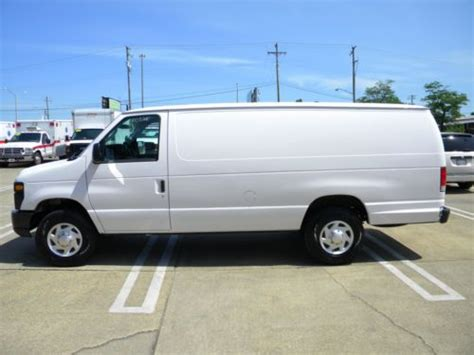 2014 ford e250 cargo find used 2014 ford e250 cargo extended in norfolk