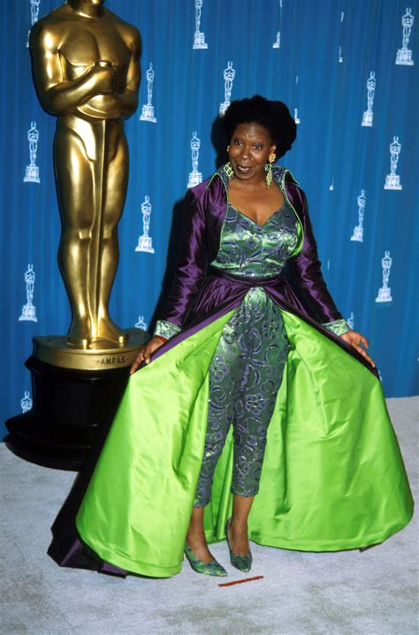 Stand By For The Gadget Oscars by Oscars 2016 Carpet Worst Dressed Pictures