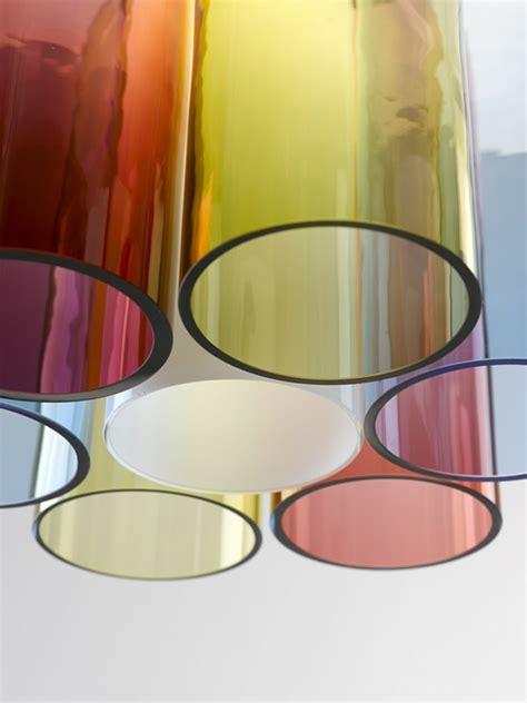 leuchten stehlen len und leuchten designer len aus farbigem glas