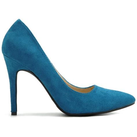 Bm Ousay aesthetic official ollio women s faux suede point toe