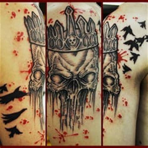 mad tatter tattoo mad tatter kustoms piercing studio 50