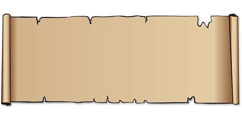 textbox horizontalscroll image vectorielle gratuite d 233 filement rouleau papyrus