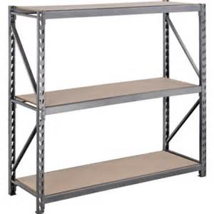 72 x 77 x 24 quot commercial storage p rack hd supply