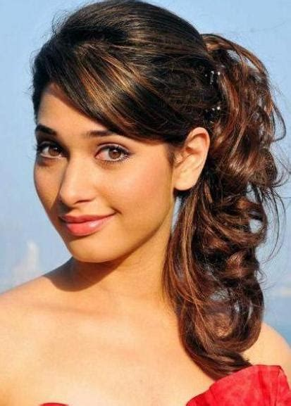 hairstyles for shoulder length hair pony tails 15 cool hairstyles to give your mid length hair a new look
