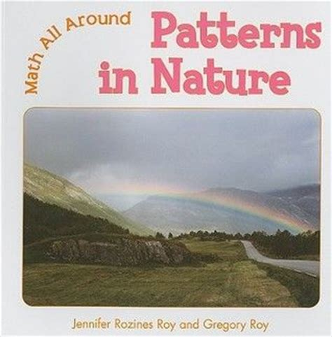 patterns of nature book 17 best images about k patterns in nature books on