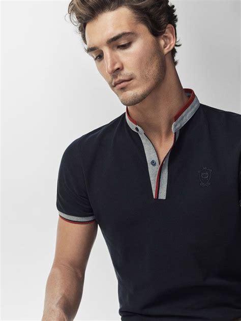 La Bette 102461419 Polo Shirt massimo dutti polo v 234 tements pour homme