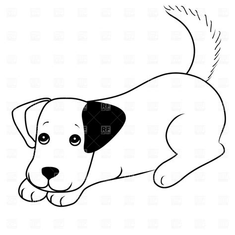 puppy clipart black and white animated free clipart clipart panda free clipart images