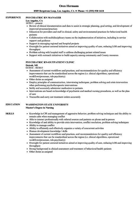 medical surgical nurse resume example http resumesdesign com