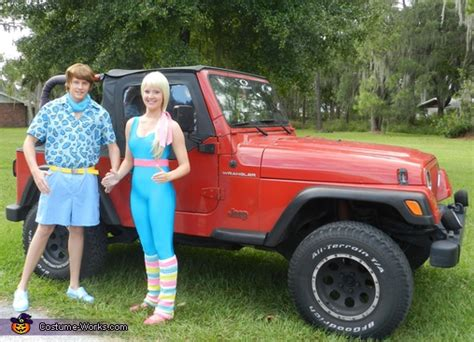 Jeep Clothing Wiki Ken Story 3 4k Wallpapers