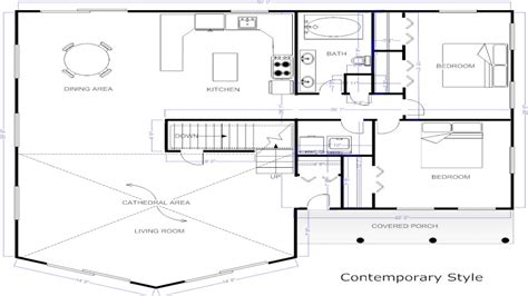 design own house plans design your own floor plan modern house