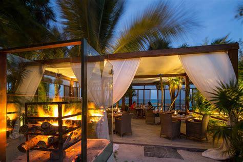 tulum mexico hotels 100 best boutique hotels in tulum el paraiso tulum