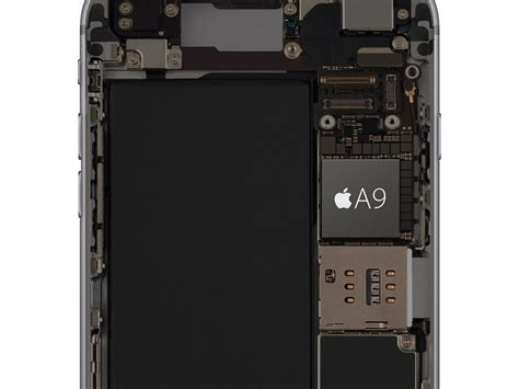 the apple a9 processor in the iphone 6s and 6s plus is 70 faster than the a8 chip imore