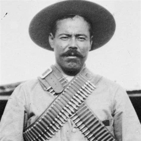 biograf a francisco villa revolutionary panco villa lead the mexican division of