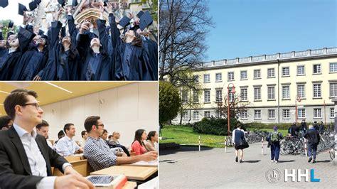 Mit College Part Time Mba by Netzwerken Im Teilzeit Mba Der Hhl Leipzig E Fellows Net