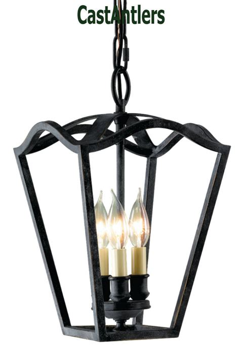 Wrought Iron Pendant Lights Rustic Pendants Wrought Iron Chandelier Pendant Rustic Lighting And Decor From Castantlers