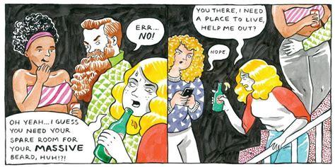 Saving Grace A Novel page 45 comic graphic novel reviews november 2016 week