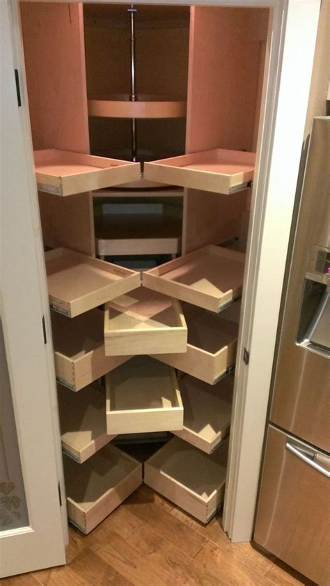 corner kitchen pantry ideas small corner pantry facebook twitter google pinterest