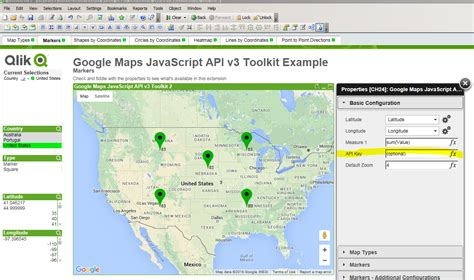 qlikview hierarchy tutorial working qlikview maps extension exle michael ellerbeck