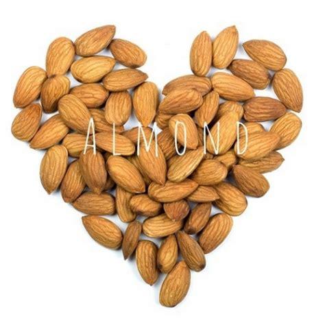 Kacang Almond 500gr Grosir jual kacang almond oven kulit ari 500 gr premium quality a to z family store