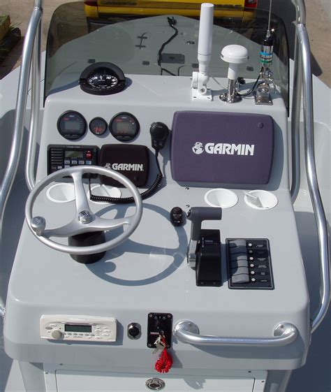 accessories southern customs - Center Console Fishing Boat Accessories