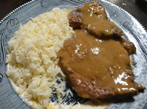 country style steak in the crock pot 1000 ideas about country style steak on
