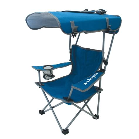 Folding Chair With Canopy by Brand New Kid S Canopy Chair Portable Outdoor