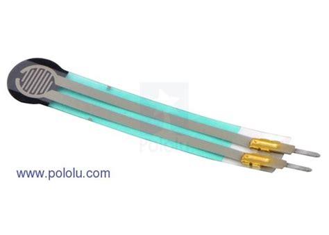 sensitive resistor 200 kg sensing resistor 0 2 quot 5mm circle