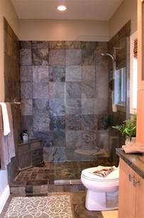 Walk In Shower Ideas For Small Bathrooms 25 best ideas about small bathroom designs on pinterest