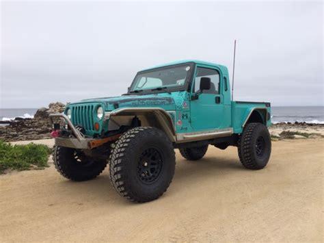 brute jeep conversion aev jeep brute truck conversion wrangler 4x4 jk8 jk