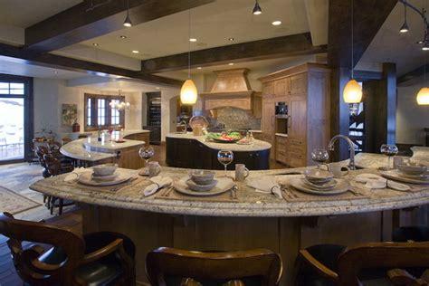 luxury kitchen designs dream house experience amazing mountain home luxury topics luxury portal