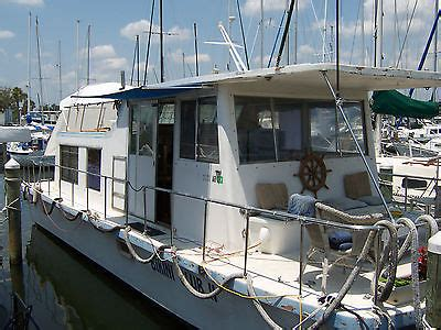 houseboats for sale in florida houseboats for sale in titusville florida
